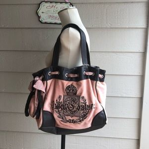 Juicy Couture Purse large!
